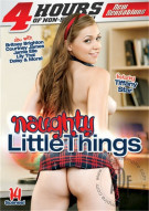 Naughty Little Things Porn Movie