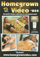 Homegrown Video 844 Porn Video