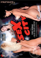 Sex City Porn Movie