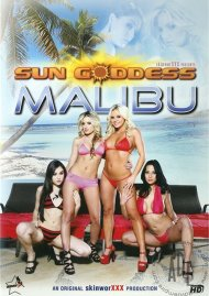 Sun Goddess: Malibu Porn Movie