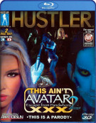This Aint Avatar XXX 2: Escape from Pandwhora 3D Blu-ray