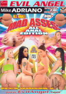 Mad Asses: All Anal Edition Porn Video