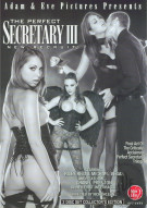 Perfect Secretary 3, The: New Recruit Porn Movie
