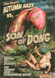 Autumn Haze vs. Son of Dong Porn Movie