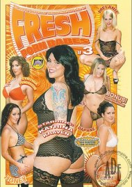 Fresh Porn Babes #3 Porn Movie