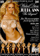 Wicked Divas: Julia Ann Porn Movie