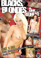 Blacks, Blondes &amp; One Redhead Porn Movie