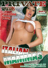 Euro MILFs: Italian Mammas Porn Movie