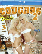 Cougars 2 Blu-ray