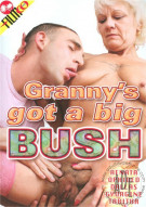Grannys Got A Big Bush Porn Movie