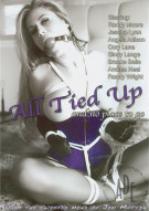 All Tied Up And No Place To Go Porn Movie