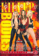 Killer Bodies: The Awakening Porn Movie