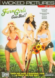 Farm Girls Gone Bad Porn Video