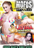 Latina Sex Tapes Vol. 4 Porn Movie