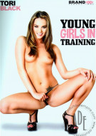 Young Girls in Training Porn Movie