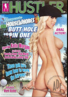 Desperate Housewhores: Butt Hole In One Porn Movie