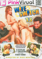 Wife Switch Vol. 13 Porn Movie