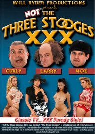 Not The Three Stooges XXX Porn Movie