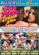 Tight Young Lesbian Action Porn Movie