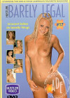 Barely Legal #17 Porn Movie