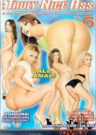 Truly Nice Ass Vol. 6 Porn Movie