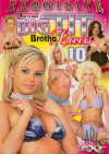 Big Tit Brotha Lovers 10 Porn Movie