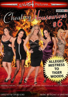 Cheating Housewives #6  Porn Video