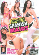 Nasty Spanish Maids Porn Movie