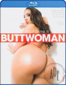 Kelly Divine Is Buttwoman Blu-ray