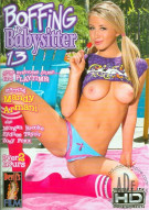 Boffing The Babysitter 13 Porn Movie