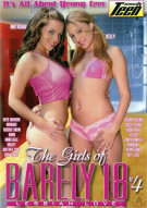 Girls of Barely 18 #4, The Porn Movie