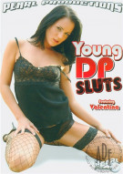 Young DP Sluts Porn Video