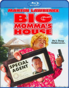 Big Mommas House Blu-ray