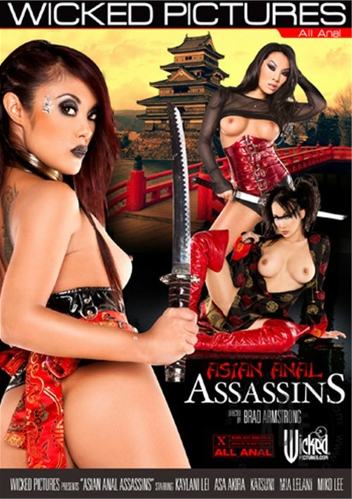 Asian Anal Assassins Porn Movie View BackWrite a Review