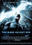 Dark Knight XXX: A Porn Parody, The Porn Movie