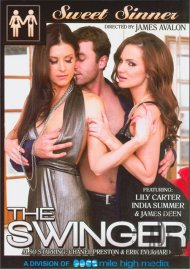 Swinger, The Porn Video