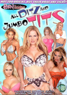All Ditz and Jumbo Tits Porn Video