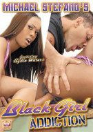 Black Girl Addiction Porn Movie