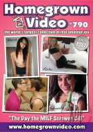 Homegrown Video 790 Porn Movie