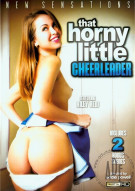 That Horny Little Cheerleader Porn Movie
