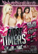 First Timers Vol. 1 Porn Movie