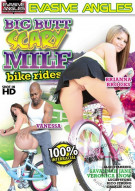 Big Butt Scary MILF Bike Rides Porn Video