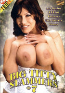 Big Titty Slammers #7 Porn Video