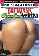 Buttmans Brazilian Ass Fetish Porn Movie