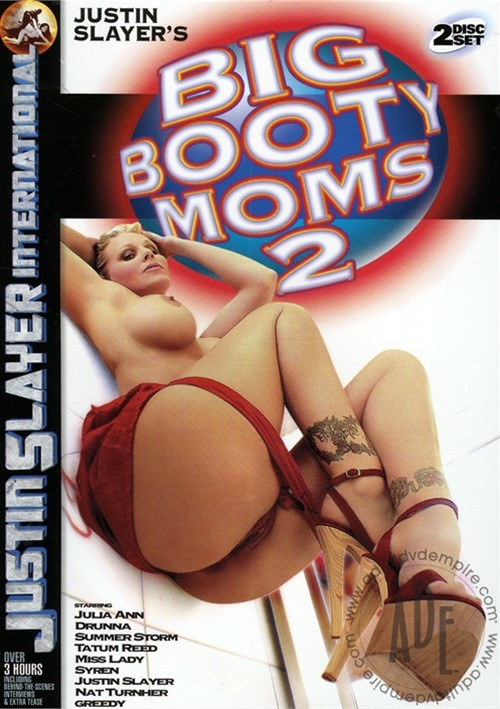 Big Booty Moms 2 Porn Movie View BackWrite a Review