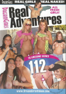 Dream Girls: Real Adventures 112 Porn Movie