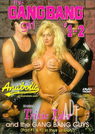 Gangbang Girl 1-2, The Porn Movie