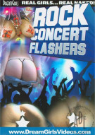 Rock Concert Flashers Porn Movie