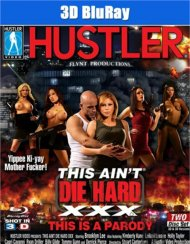 This Ain't Die Hard XXX 3D Blu-ray Box Cover Image