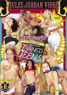 Trained Teens Porn Movie